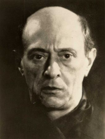 Arnold Schonberg