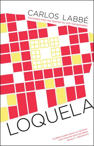 loquela: a book about the impossibility of writing abook